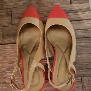 2 inch heel/ Shoes